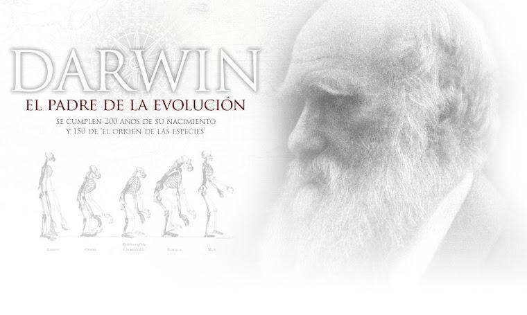 EL MUNDO--AÑO DARWIN