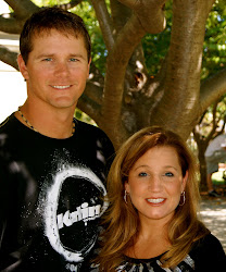 Pastor Sheryl and Jason