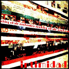 INTIMIDAD - ROCKING CHAIR ORCHESTRA