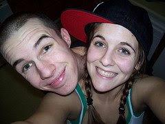 Matthew and Amanda