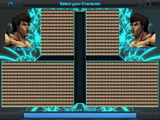 mugen screenpacks with 500 slots diigo groups