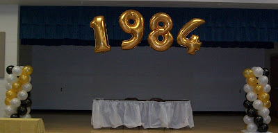 Party people event decorating company kathleen high 1984 class