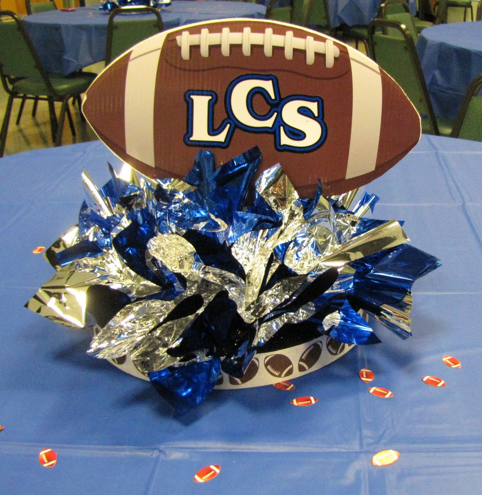 Magnificent Football Banquet Centerpieces Decorations 1558 x 1600 · 360 kB · jpeg