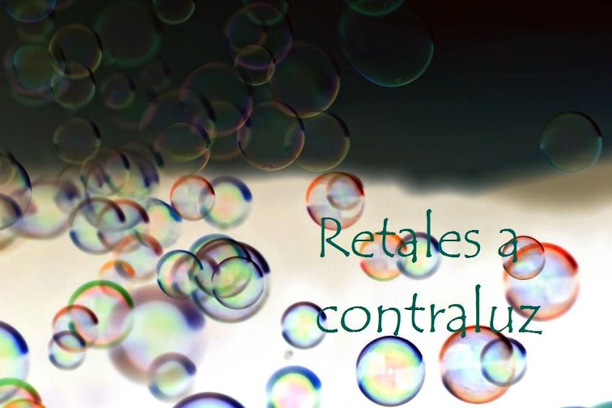 Retales a contraluz