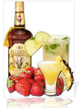 Receitas de licores e drinks