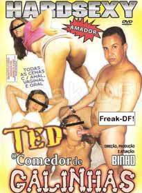 sexo TED   O Comedor de Galinhas   online