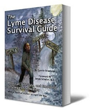 The Lyme Disease Survival Guide: Physical, Lifestyle and Emotional Strategies for Healing