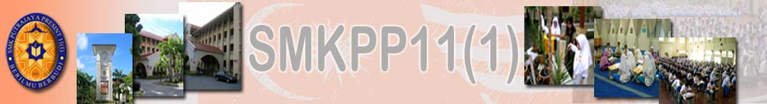 SMKPP11 One Putrajaya