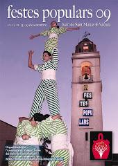 Llibret Festes Populars 2009