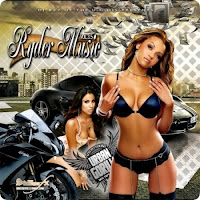 Download da Música DJ+837+Ryder+Music+Vol+3.5+%282010%29 DJ Ryder Music Vol.35 (2010)