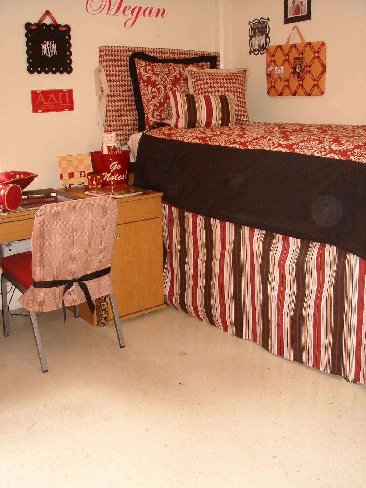 = Decor 2 Ur Door  Dorm Room Bedding and Decor, Dorm Room