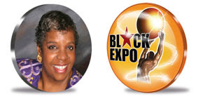 Black Expo Producer