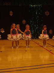 Holiday dance program