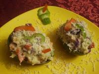 Articole culinare : Salate - Salata de Avocado
