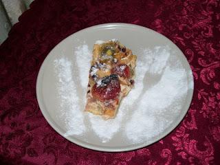 Articole culinare : Tarta Happy Valentine's Day