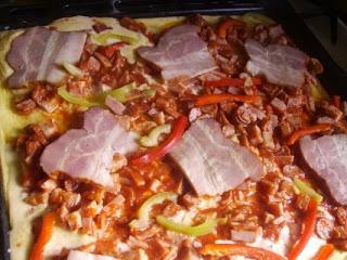 Articole culinare : Pizza Cristina