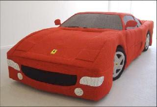 Ferrari-crochet