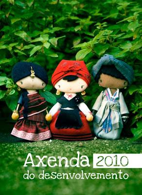 Agenda Solidaria 2010