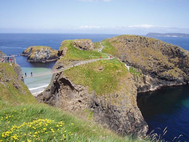 Irlanda del Norte. I parte.