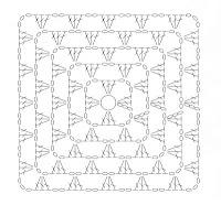 Algunos esquemas y patrones DE CROCHET Cuadro+abuela
