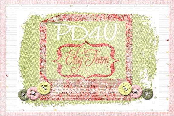 Paper Designs 4 U Etsy Team
