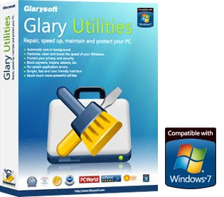 Glary Utilities PRO v2.33.0.1158