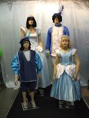 Família Cinderela
