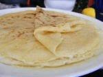 Crêpes et pancakes