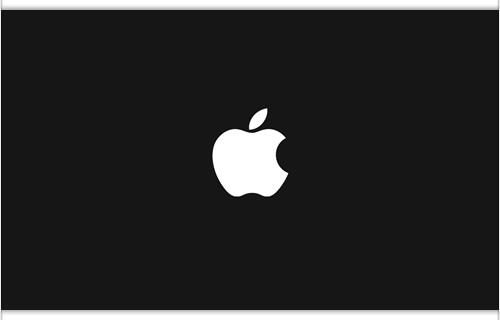 a massive fan of Apple.