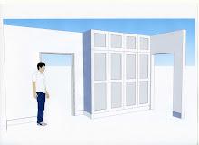 with doors