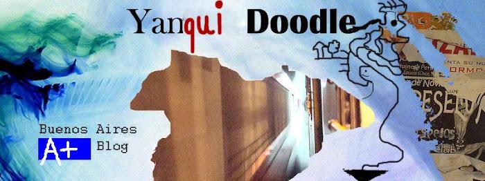 Yanqui Doodle