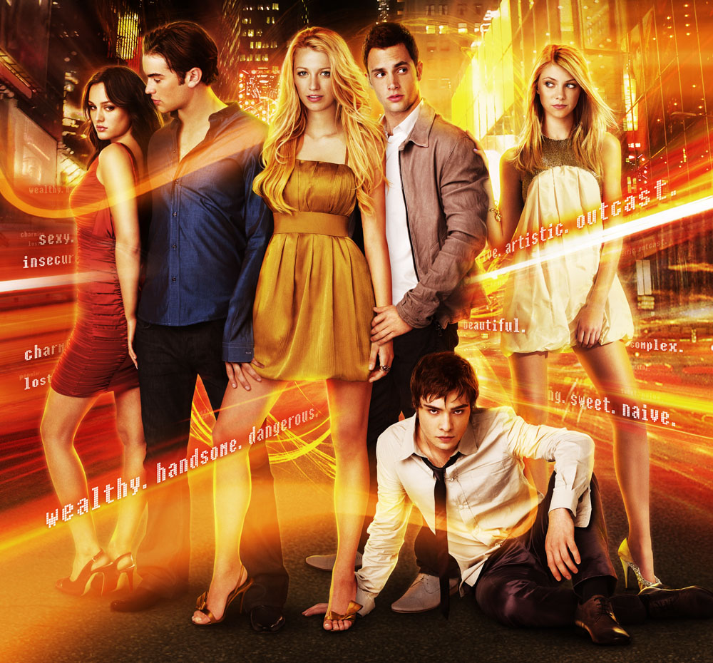 6 temporada gossip girl legendado online dating 8