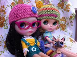 Ruby and Fern