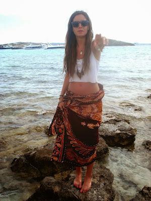 Ibiza DAY time...