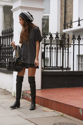 Look of the Day.10: the Wang thing