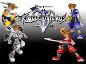 #24 Kingdom Heart Wallpaper