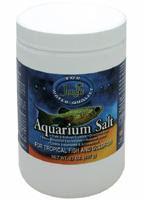 freshwater aquarium salt