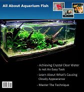 All About Aquarium Fish Magazine August 2010 Issue