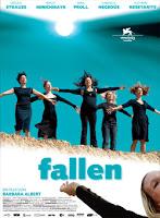 Poster for Fallen