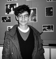 JD Samson at Ladyfest Ten; photo by Val Phoenix
