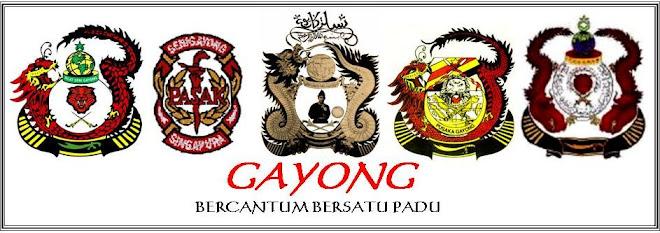 GAYONG
