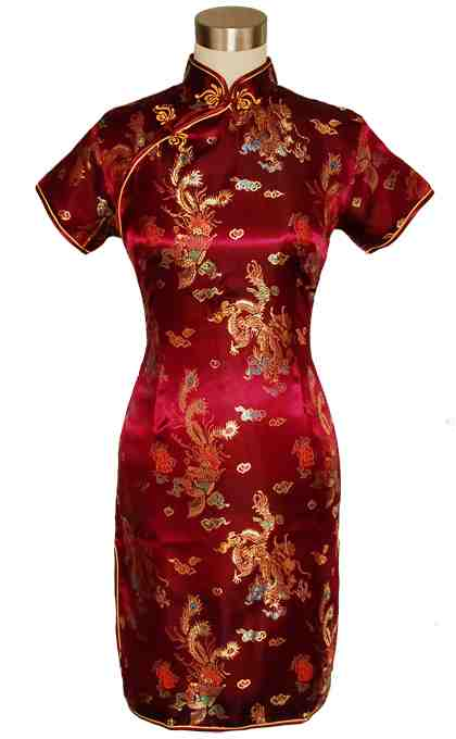 Find great deals on eBay for Chinese Clothing in Elegant Dresses for Women. Shop with confidence.