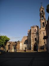 santuario de san miguel arcangel