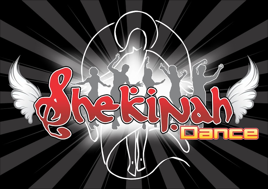 Shekinah Dance