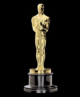 Winning an Oscar at age 8.