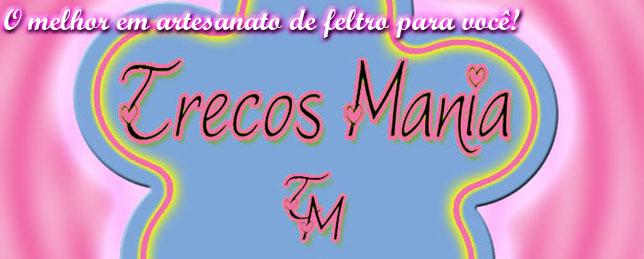 - TRECOS MANIA -