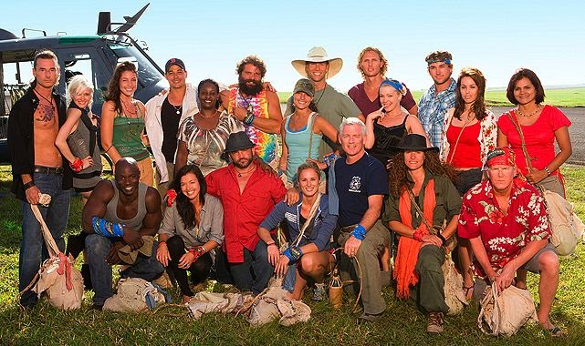 Whats Alan Watching Survivor Heroes Vs Villains Questions