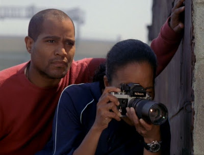 Rawls The Wire. two of quot;The Wirequot; in two