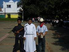 Fiestas Patrias 2007 3
