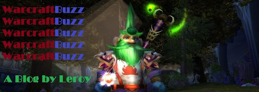 Warcraft Buzz